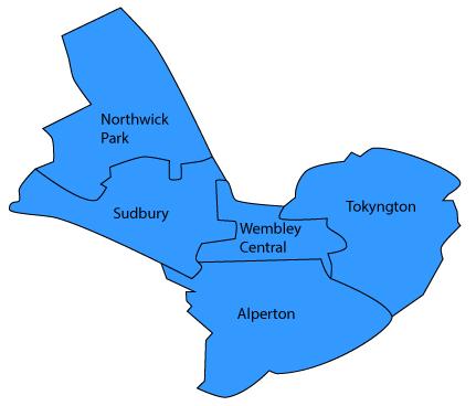 WCF-Map